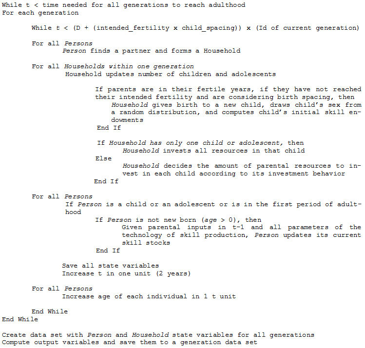 First order probabilistic logic term paper